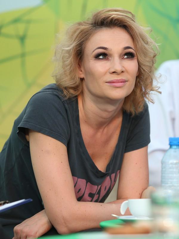Sonia Bohosiewicz Nude Photos 32